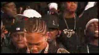 U cant shine like me - Lil Romeo (Bow wow diss)