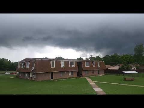 Download Terrell Tx Tornado Mp4 HD Video and MP3