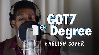 GOT7 - 1 DEGREE (English Cover + Lyrics)