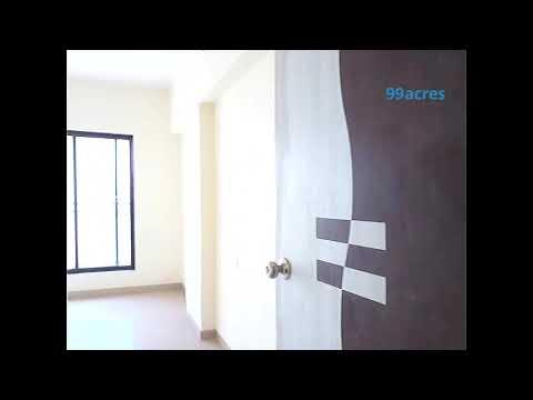 2 BHK Apartment Flat For Sale In Akar Pinnacle Rajendra Nagar Mumbai Andheri Dahisar