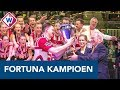 Samenvatting | Korfbal League-finale Fortuna - PKC | 13-04-2019 - OMROEP WEST SPORT