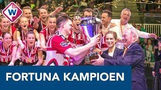 Samenvatting | Korfbal League-finale Fortuna - PKC | 13-04-2019 - OMROEP WEST SPORT