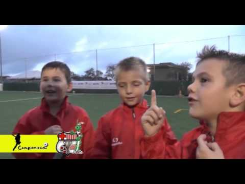 Preview video Leva 2008 Campionissimi (stagione 2015-2016)