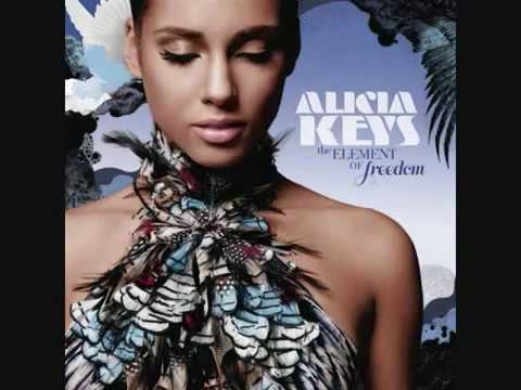 This Bed Lyrics – Alicia Keys