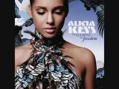 This Bed Lyrics – Alicia Keys