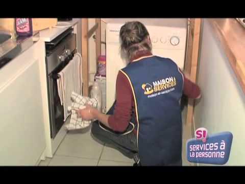 , title : 'Services à  la personne I Émilie, employée de ménage à domicile