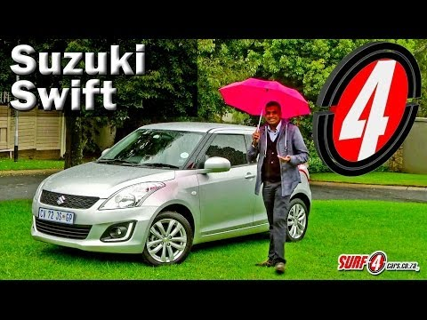 Suzuki Swift | New car review