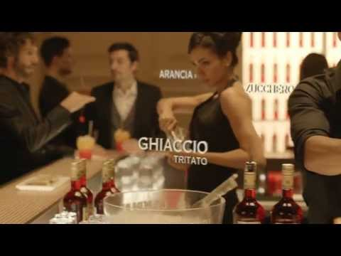Campari Commercial for Campari Orange Passion (2013) (Television Commercial)
