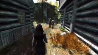 [Mod] Realistic Humanoid Movement Speed in Skyrim