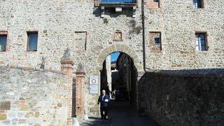 preview picture of video 'SAN GUSME' (CASTELNUOVO BERARDENGA, SIENA, ITALY)'