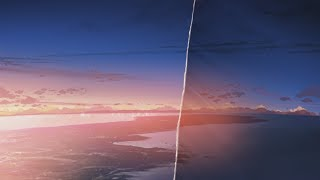 AMV - 5 Centimeters per Second | 5 Сантиметров в секунду