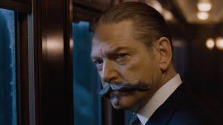 Murder on the Orient Express / Doğu Ekspresinde Cinayet Türkçe Altyazılı Fragman