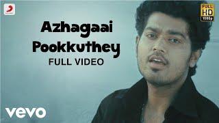 Ninaithale Inikkum - Azhagaai Pookkuthey Video | Vijay Antony