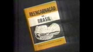 Parapsicologia e Reencarnação (TV Record, 1991)