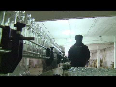 Codificação de Konstantinovka de alcoolismo