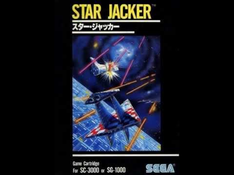 "Congeston - ""Star Jacker OST - Main Theme"" (Cover)"