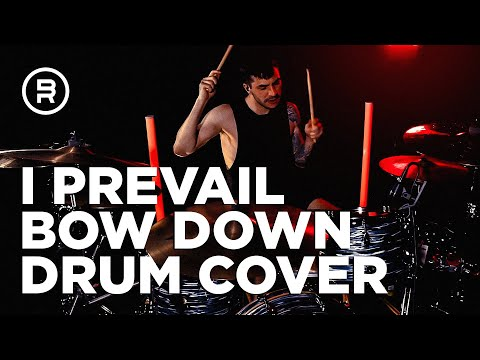 Bow Down cover Rob Olivier