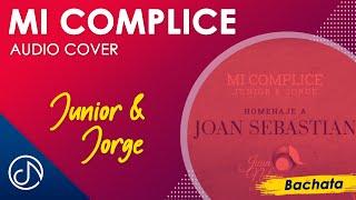 Homenaje A Joan Sebastián | Mi Complice - Junior & Jorge