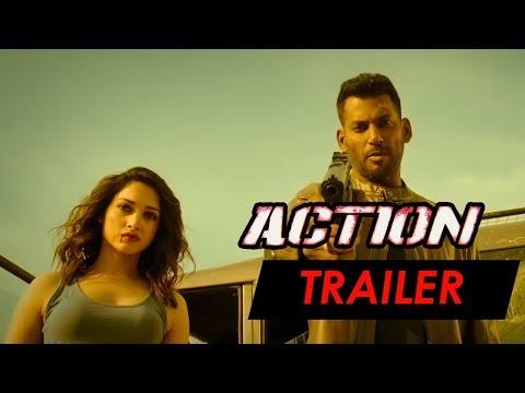 Action Movie Trailer