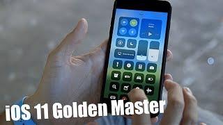 Как установить iOS 11 Golden Master? НА ЛЮБОЙ iPhone