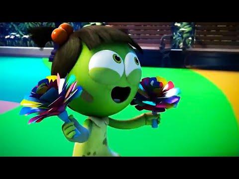 Animador   Spookiz   Dibujos animados para niños   WildBrain en Español
