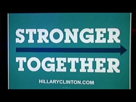 Download WikiLeaks publishes rejected Clinton campaign slogans Mp4 HD Video and MP3