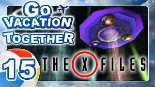 Ein UFO über unserer Villa! ✈️ GO VACATION #15 [ENDE]