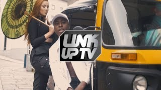 Chef   Active Ft Madani [Music Video] | Link Up TV