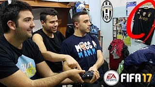 PACK OPENING A CASA DI UNO JUVENTINO! IF AND 87+ IN A PACK!!!