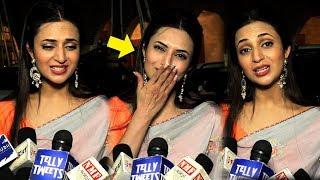 Divyanka Tripathi Gets EMOTIONAL On Last Day Shoot Of Yeh Hai Mohabbatein Serial