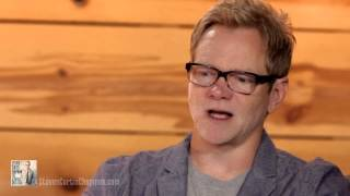 Steven Curtis Chapman - Something Beautiful (About The Song)