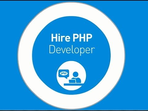 Hire PHP Developers & Programmers for PHP Web Development and get customized web solutions