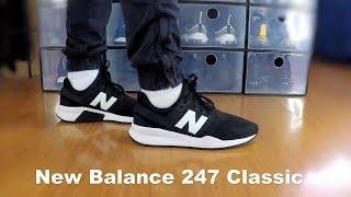 6ac6e4c9cf6 New Balance 247 V2 Review - ฟรีวิดีโอออนไลน์ - ดูทีวีออนไลน์ - คลิป ...