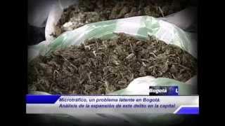 preview picture of video 'Especial: Bogotá una ciudad insegura'