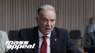 DJ Shadow - Nobody Speak feat. Run The Jewels (Official Video)
