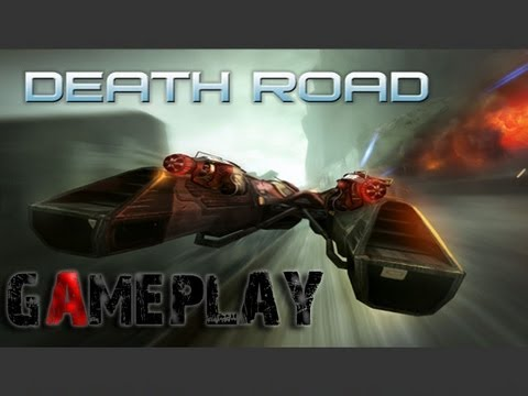 death road pc game