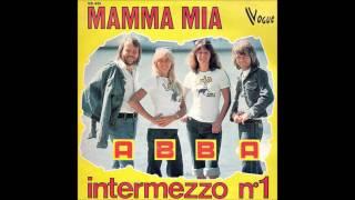 abba  -  intermezzo no 1