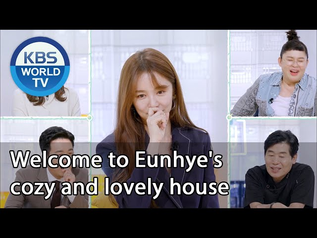Video Uitspraak van Eunhye in Engels