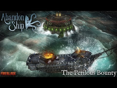 Abandon Ship: Major Update 02: The Perilous Bounty