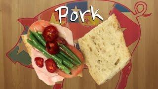 Pork Sandwiches Around The World