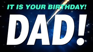 HAPPY BIRTHDAY DAD! This Is Your Gift.