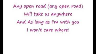 Miley Cyrus - Its all right here (with lyrics + download link)