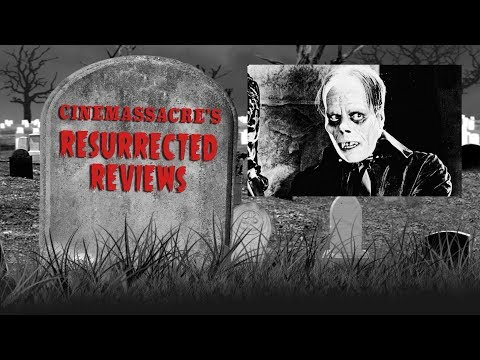 History of Horror Films – 31 Monster Madness reviews combined