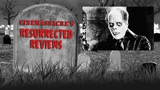 History Of Horror Films   31 Monster Madness Reviews Combined