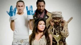 The Black Eyed Peas - Meet me Halfway (Non Stop Pop FM) (GTA