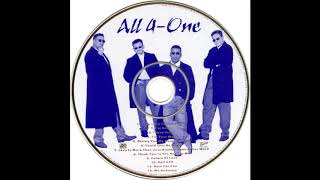 All-4-One - And The Music Speaks - 03 These Arms