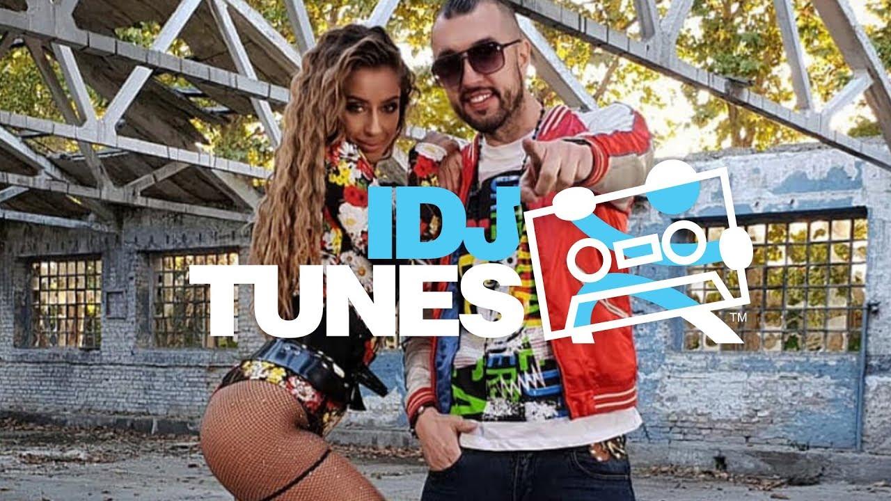 DJ Shone ft. Tea Tairovic — Medikament