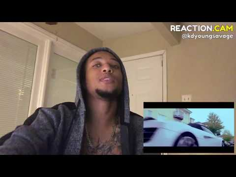 Nines | Can't Blame Me [Music Video]: SBTV (Reaction)