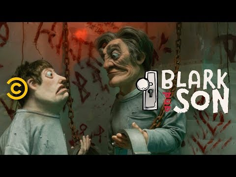 Blark and Son Learn the Ultimate Lesson - Blark and Son