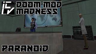 Half-Life DooM - Paranoid - Walkthrough 60 fps - Thủ thuật
